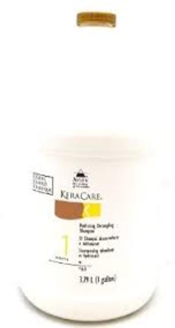 KeraCare 1st lather shampoo Gallon