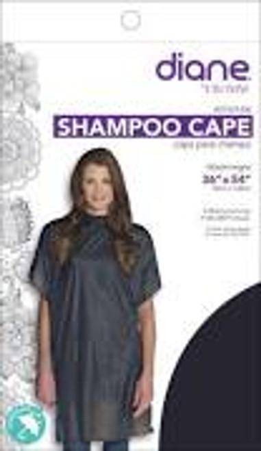 Diane Shampoo Cape (Dri-Back)