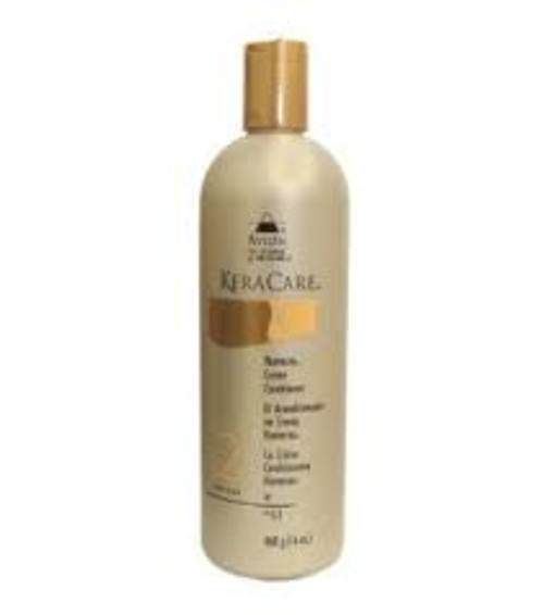 KeraCare Leave in Condtioner 16oz.