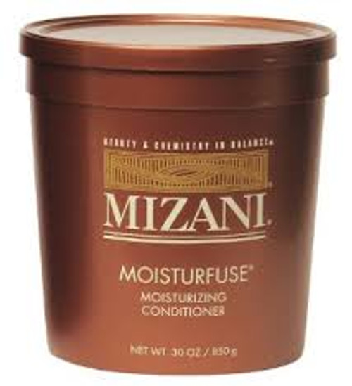 Mizani Moisturefuse Conditioner 33.8oz