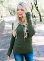 Declare My Love Top Olive