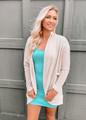 Basic Short Sleeve V Neck Dress Mint CLEARANCE