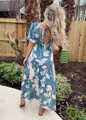 Find Me in the Tropics Maxi Dress CLEARANCE
