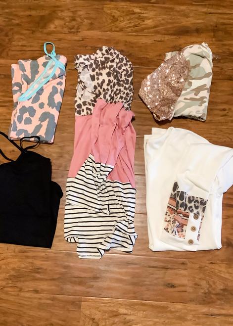 Grab Bags Curvy XL