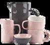 Large Jug - Pale Pink