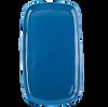 Antipasti Plate - Mid Blue