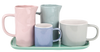 Espresso Cup - Lilac (Pair)