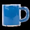 Espresso Cup - Mid Blue (Pair)