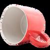 Mug - Coral