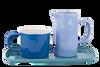 Mug - Mid Blue