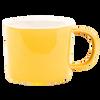 Mug - Yellow