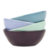 Small Dipping Bowl - Aubergine (Pair)