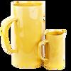 Small Jug - Yellow