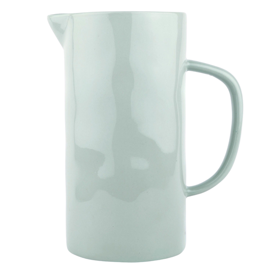 Large Jug - Pale Blue