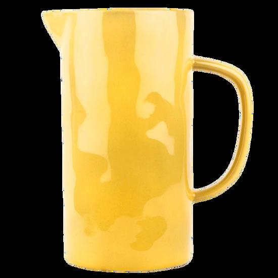 Large Jug - Yellow