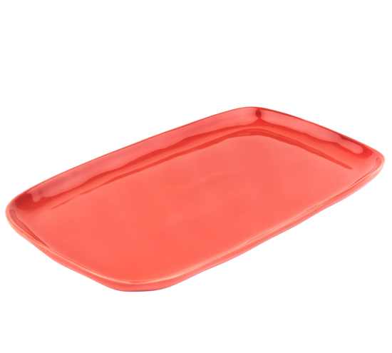 Antipasti Plate - Coral