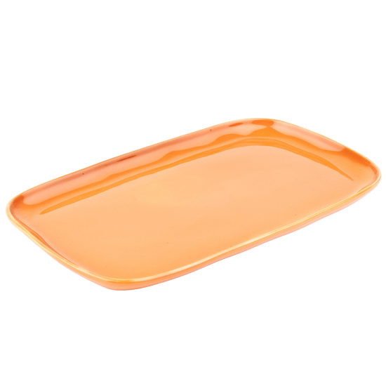 Antipasti Plate - Orange