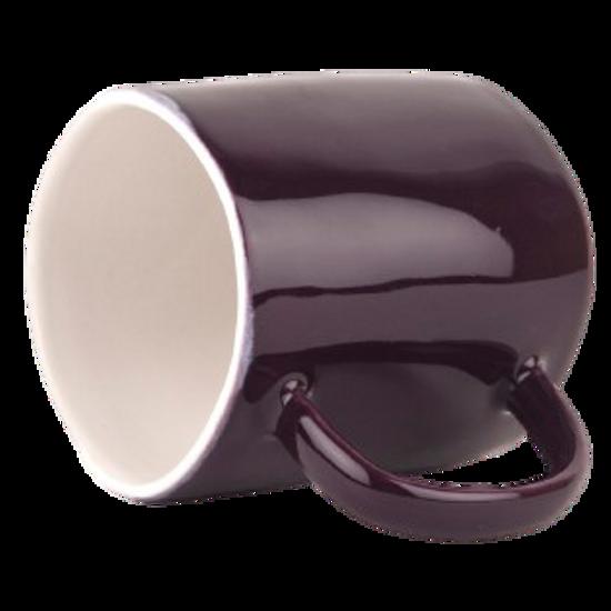 Espresso Cup - Aubergine (Pair)