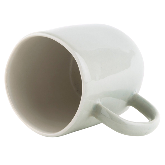 Espresso Cup - Pale Blue (Pair)