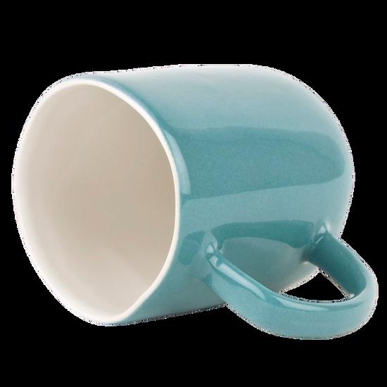 Espresso Cup - Petrol (Pair)
