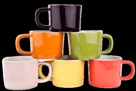 Mug - Aubergine