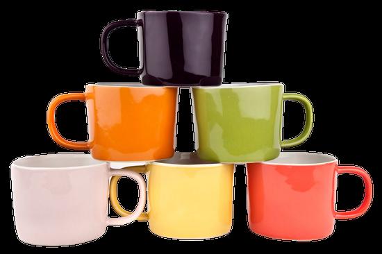 Mug - Green