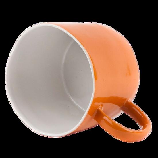 Mug - Orange