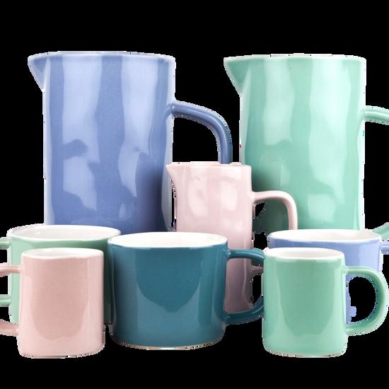 Mug - Petrol