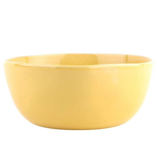 Large Dipping Bowl - Yellow