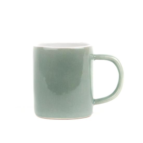 Espresso Cup - Sage (Pair)