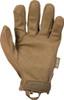 Mechanix Wear Original Coyote Gloves