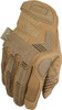 M-PACT Coyote Gloves by Mechanix Wear