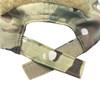 Multicam OCP 6 Panel Ball Cap with Cloth Back (US Made)