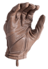 Coyote Berry Compliant Hard Knuckle Tactical Glove By HWI Gear