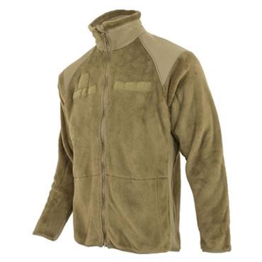 Coyote Tan 499 Gen III Fleece Liner (For APECS Parka)