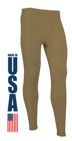 Tan 499 Phase 4 Performance Men's Pant by XGO