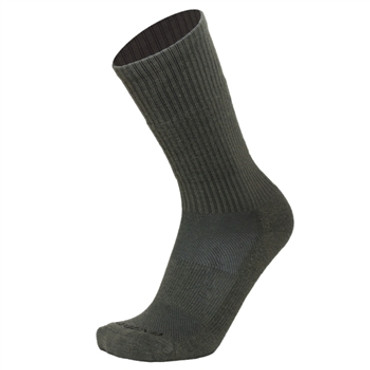 Foliage Green All Weather Compression Merino Wool Tactical Boot Socks by Legend