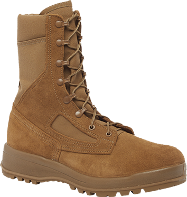 Belleville C300ST Coyote Boot