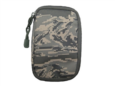 ABU Field Pad With Pen