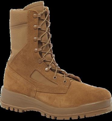 Belleville C390 Coyote Combat Boot