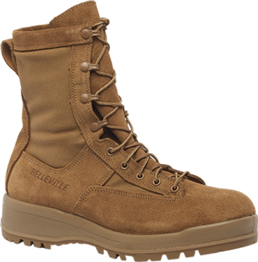 Belleville C795 Insulated Coyote Boot
