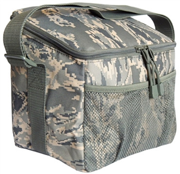 ABU Insulated Chow Pack