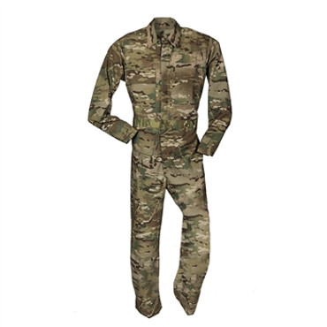 Multicam OCP US Made Nyco Ripstop Utility Coverall