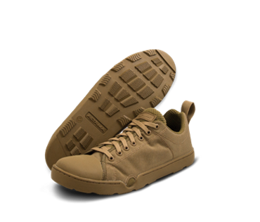 Coyote Maritime Low Assault Boot By Altama