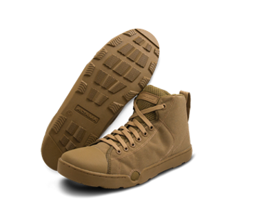 Coyote Maritime Mid Assault Boot By Altama