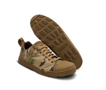 Multicam Maritime Low Assault Boot By Altama