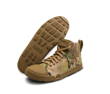 Multicam Maritime Mid Assault Boot By Altama