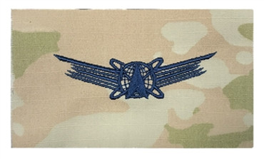 Multicam OCP Space Operations Functional Badge Sew On - Basic