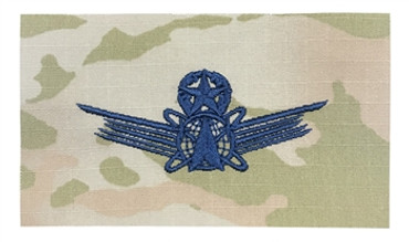 Multicam OCP Space Operations Functional Badge Sew On - Master
