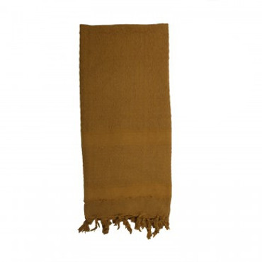 Coyote Shemagh Tactical Keffiyah Scarf